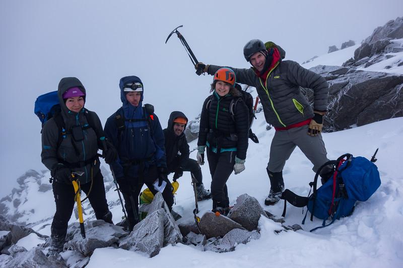 Summit team.