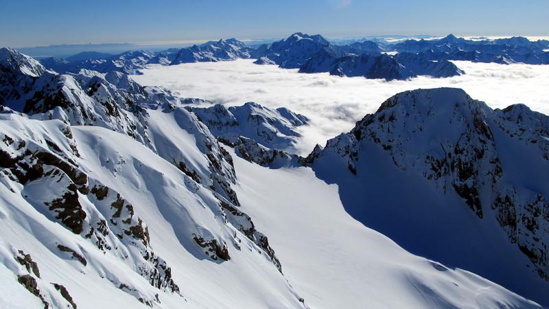 Avoca Glacier.
