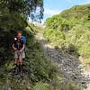 Back on the Midday Creek slide.