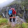 Waimakiriri Falls.