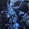 Waimak Falls.