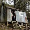 Earnslaw Hut.