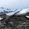Dart Glacier.