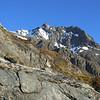 Glengyle Peak.
