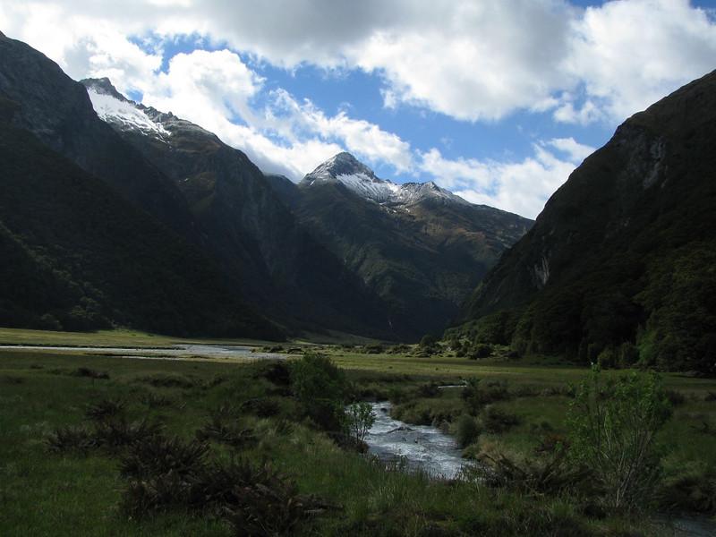 Siberia Valley