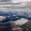 Finally some views up to Lake Coleridge and the Southern Alps.