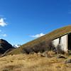 Stone Hut.
