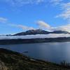 Refuge Point with views of Lake Wakatipu and Ben Lomond.