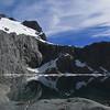 Llawrenny Peaks from Terror Lake.