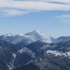 Mt Dechen above Elcho Pass.