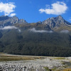 "View from Elcho Hut: Glenisla, Dasler Pinnacles/Glencairn and Glenmary (see <a href=""http://ninadickerhof.smugmug.com/Tramping-in-New-Zealand/Haast-Pass-to-Mount-Cook/Mount-Glencairn-17-18/13045817_vTcjH3#!i=945137395&k=beCHc"">http://ninadickerhof.smugmug.com/Tramping-in-New-Zealand/Haast-Pass-to-Mount-Cook/Mount-Glencairn-17-18/13045817_vTcjH3#!i=945137395&k=beCHc</a>)."
