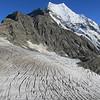 Ball Glacier.
