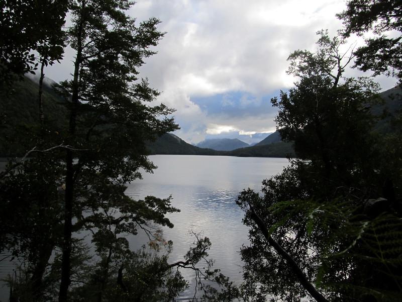 Lake Christabel