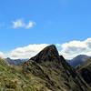 On the ridge south of Pt 1437m.