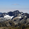 Mt Una from Mt Princess.
