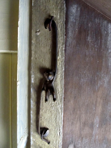 Brass Monkey.