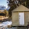 Lake Stream Hut.