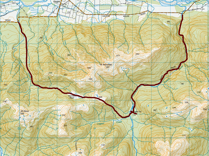 """<br><small><a href=""""http://www.topomap.co.nz/NZTopoMap?v=2&ll=-42.61445,171.85396&z=14"""" style=""""text-align:left"""">View Larger Topographic Map</a></small>"""