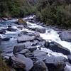 Styx River.