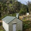 Cone Creek Hut.