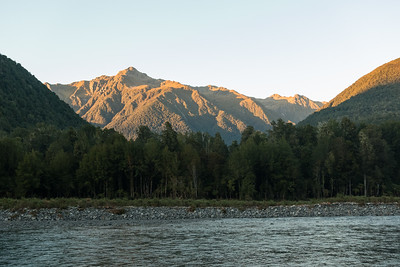 Mt Pfeifer.