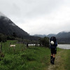 Starting up the Wanganui with 10 day packs.
