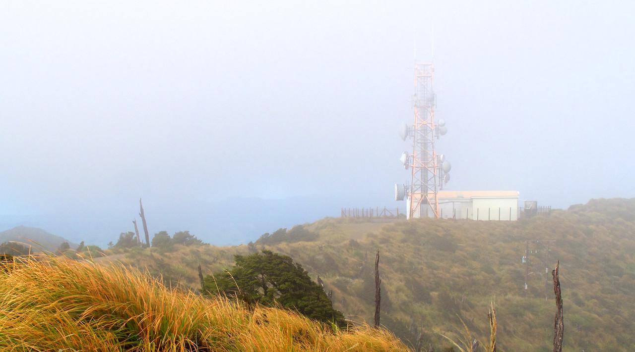 Third Communications Tower