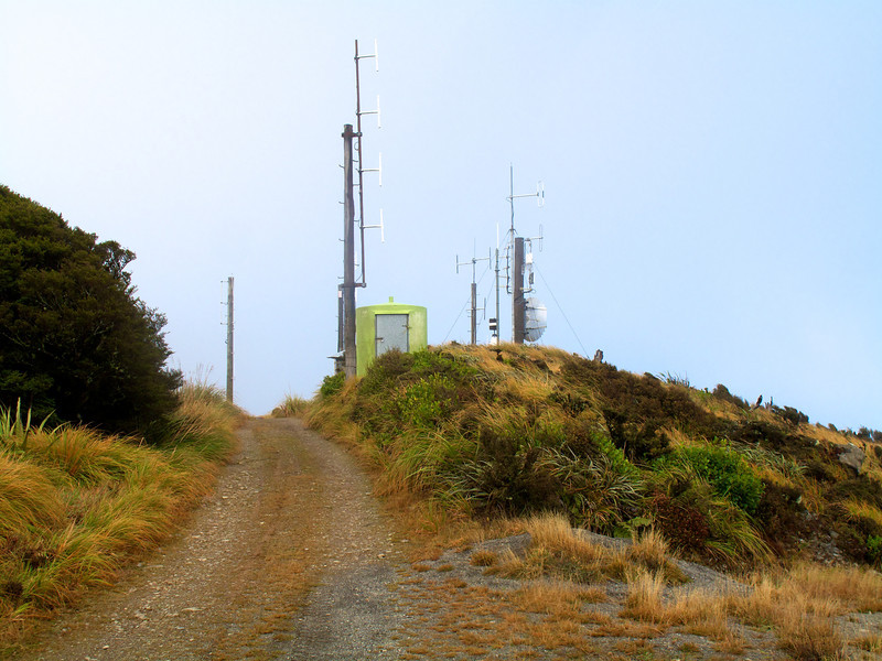 Small Communications Tower