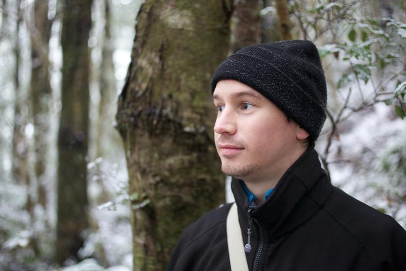 Will Upper Hutt Snow Aug 2011