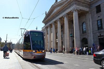 Trip Sets (Tram & Light Rail)