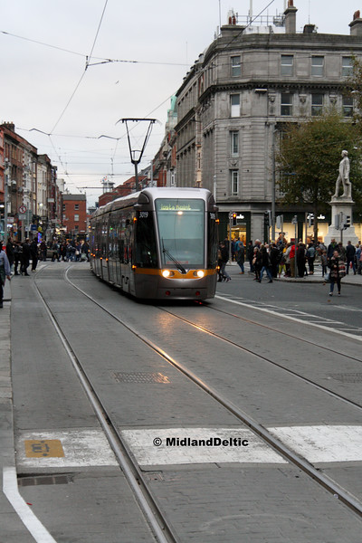 3019, Abbey St Dublin, 28-10-2017