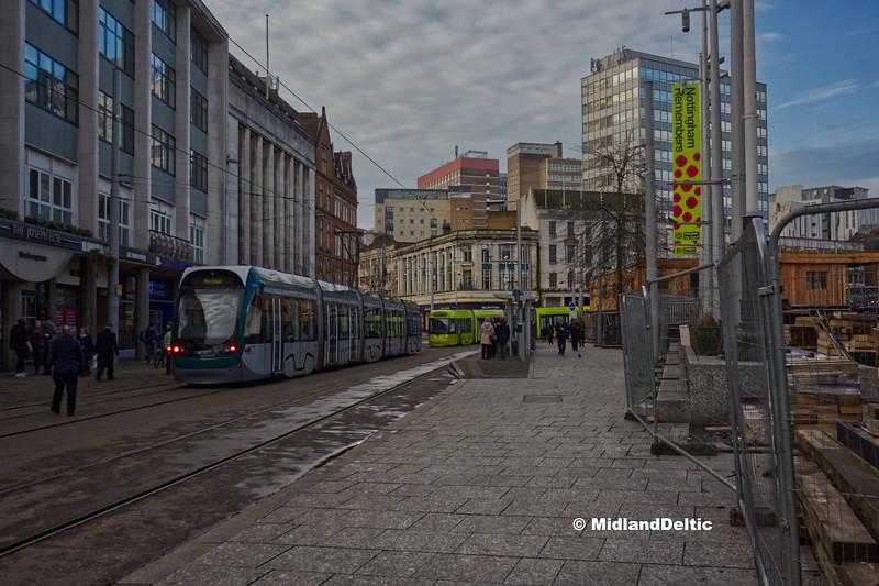 206, 2xx, Market Square Nottingham, 01-08-2020
