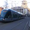 NET 218, South Parade Nottingham, 10-01-2015