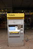 Soon to be Redundant Ticket Machine