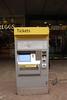 Soon to be Redundant Ticket Machine