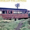 Grounded body of a former GCR tram at Pyewipe depot on the Grimsby & Immingham Light Railway photographed by yours truly in the first week of September 1960.<br> [Original slide by <i>Mike Morant</i>]