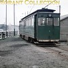 Former GCR tram no. 1 at Pyewipe on the Grimsby & Immingham Light Railway photographed by yours truly in the first week of September 1960.<br> [Original slide by <i>Mike Morant</i>]