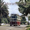 Johannesburg, South Africa, trolleybus dated 22/11/76<br> BUT 1st series 1948<br> Fleet no. 620<br> Dunkeld route 2A<br> [<i>Mike Morant collection</i>]