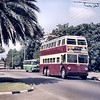 Johannesburg, South Africa, trolleybus dated 22/11/76<br> Sunbeam IV 1959<br> Fleet no. 710<br> Dunkeld route 2A<br> [<i>Mike Morant collection</i>]