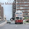 Johannesburg, South Africa, trolleybus dated 11/3/76<br> BUT 2nd series 1956<br> Fleet no. 632<br> Highlands route 13<br> [<i>Mike Morant collection</i>]