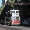 Johannesburg, South Africa, trolleybus dated 29/3/77<br> BUT 1st series 1948<br> Fleet no. 579<br> Route 20B<br> [<i>Mike Morant collection</i>]
