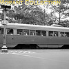 "<b>Capital Transit (Washington, DC)</b><br>car 1136, a 1937 St. Louis Car Co. built PCC on Pennsylvania Avenue, NW.  Car was scrapped 13 May, 1963. Photo taken 1948.<br><font size=""1"">CAPTION TEXT KINDLY SUPPLIED BY CLIFF SCHOLES.</font>"