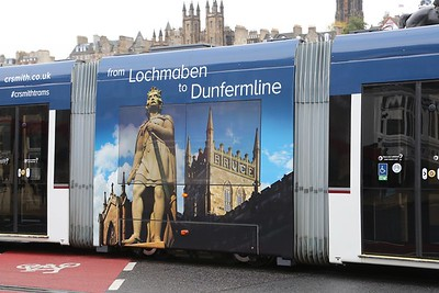 277 from Lochmaben to Dunfermline