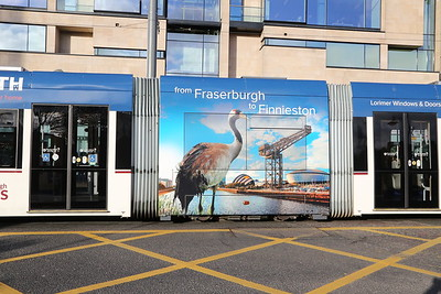270 from Fraserburgh to Finnieston