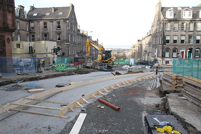 North St Andrew Street 21st November 2012