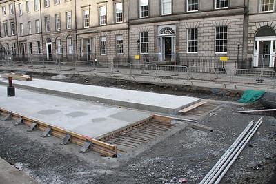 York Place 21st November 2012