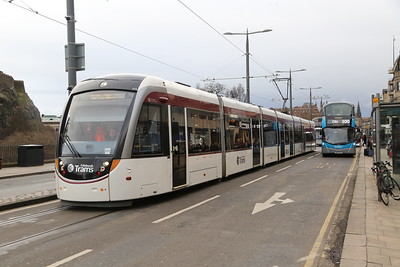 274 in the standard livery
