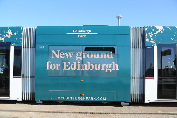 268 Edinburgh Park