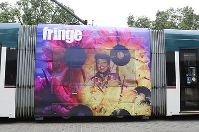 264 Fringe