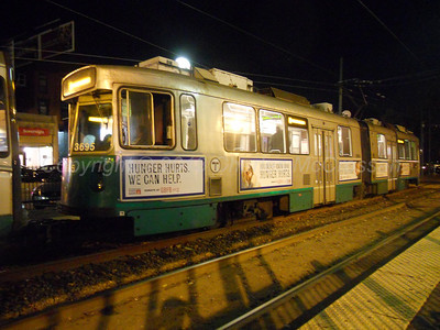 Trams and Light Railways